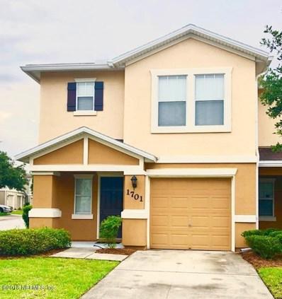 6700 Bowden Rd UNIT 1701, Jacksonville, FL 32216 - #: 944843