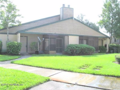 8300 Plaza Gate Ln UNIT 1223, Jacksonville, FL 32217 - MLS#: 944856
