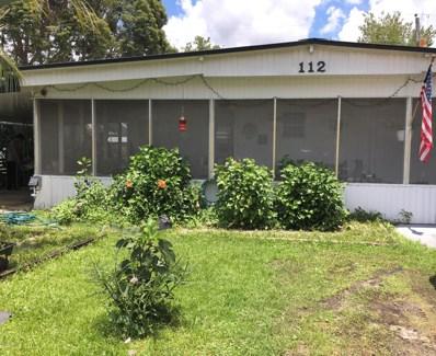 112 W Virginia St, Crescent City, FL 32112 - #: 944858