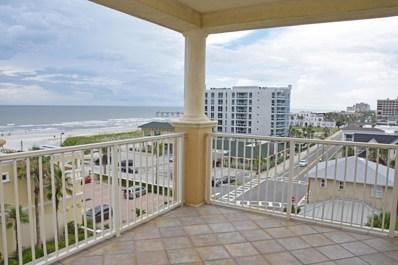 932 1ST St N UNIT 601, Jacksonville Beach, FL 32250 - #: 944867