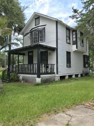 1716 Ionia St, Jacksonville, FL 32206 - #: 944888