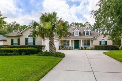 1233 Garrison Dr, St Augustine, FL 32092 - MLS#: 944901