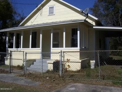 1117 E 13TH St, Jacksonville, FL 32206 - #: 944927