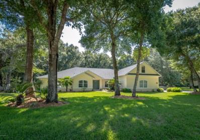 3369 Kings Rd S, St Augustine, FL 32086 - #: 944935