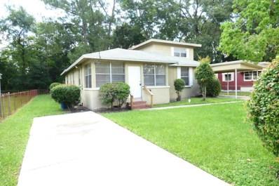 5003 Campanella Dr, Jacksonville, FL 32209 - #: 944937