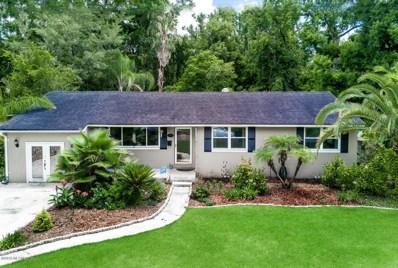 1752 Clemson Rd, Jacksonville, FL 32217 - MLS#: 944946