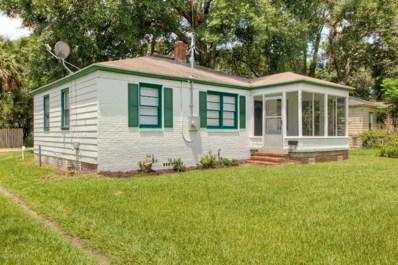 862 Bunker Hill Blvd, Jacksonville, FL 32208 - #: 944953