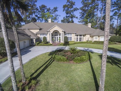 8052 Whisper Lake Ln W, Ponte Vedra Beach, FL 32082 - #: 944967