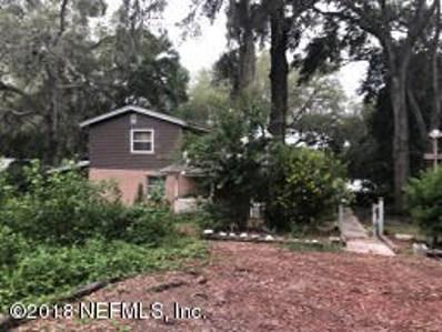 7125 Paradise Dr, Keystone Heights, FL 32656 - #: 944976