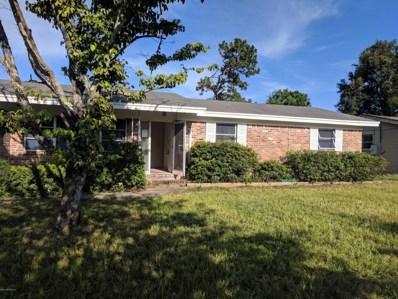 3503 Thornhill Dr, Jacksonville, FL 32277 - MLS#: 944981