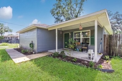 400 S Woodlawn St, St Augustine, FL 32084 - #: 944996