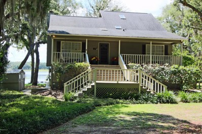 7133 King St, Keystone Heights, FL 32656 - MLS#: 945015