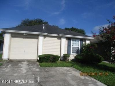 4132 Jillian Dr, Jacksonville, FL 32210 - #: 945029