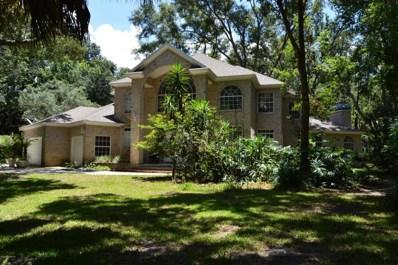576 Black Forest Dr, Jacksonville, FL 32259 - MLS#: 945038