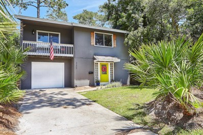 285 Seminole Rd, Atlantic Beach, FL 32233 - #: 945042
