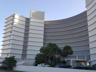 1601 S Ocean Dr UNIT 1001, Jacksonville Beach, FL 32250 - MLS#: 945058