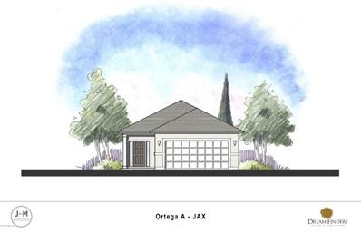 58 Cottage Green Pl, St Augustine, FL 32092 - #: 945090