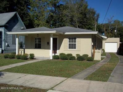 1623 Challen Ave, Jacksonville, FL 32205 - #: 945098