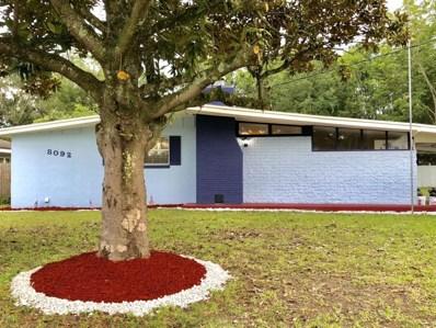 8092 Patou Dr S, Jacksonville, FL 32210 - #: 945126