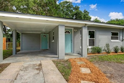 6758 Orkney Rd, Jacksonville, FL 32211 - #: 945146