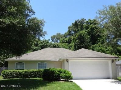 14028 Crestwick Dr, Jacksonville, FL 32218 - #: 945150