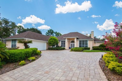 1230 Salt Creek Island Dr, Ponte Vedra Beach, FL 32082 - MLS#: 945154