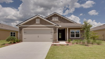 4100 Spring Creek Ln, Middleburg, FL 32068 - #: 945177