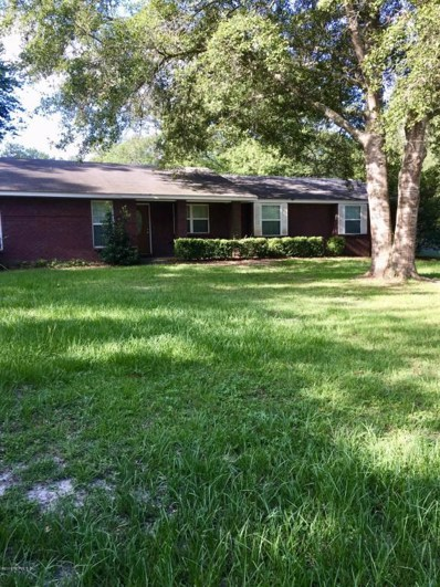 11482 Pine Loop Rd, Glen St. Mary, FL 32040 - #: 945178