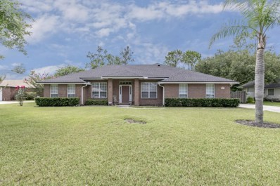 1321 Wilshire Ct S, Jacksonville, FL 32259 - #: 945195