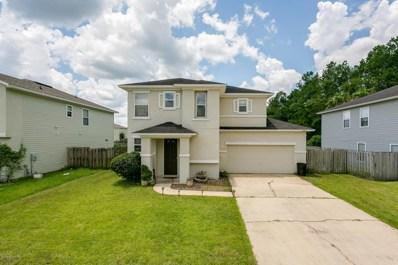 3457 Fallon Ct, Middleburg, FL 32068 - MLS#: 945199