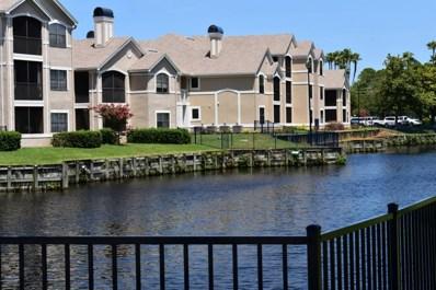 805 Boardwalk Dr UNIT 523, Ponte Vedra Beach, FL 32082 - MLS#: 945205