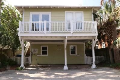 116 North St, Neptune Beach, FL 32266 - #: 945210