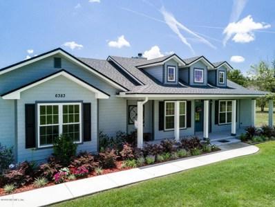 6383 Us 17, Green Cove Springs, FL 32043 - MLS#: 945215