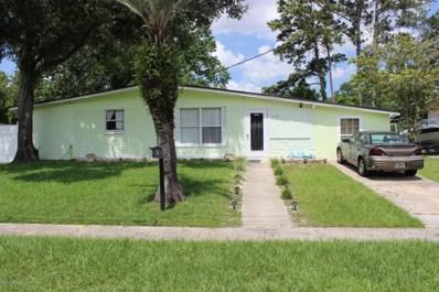 3140 Cristo Ln, Jacksonville, FL 32277 - #: 945251