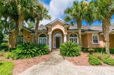 1491 N Loop Pkwy, St Augustine, FL 32095 - #: 945259