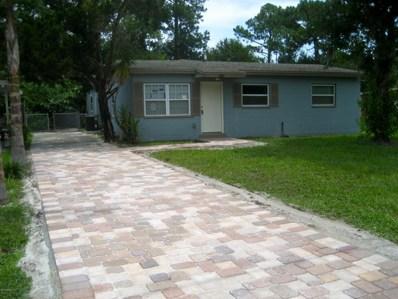 3367 E Aldridge Rd, Jacksonville, FL 32250 - MLS#: 945269