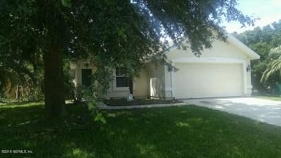 12024 Coachman Lakes Way, Jacksonville, FL 32246 - MLS#: 945284