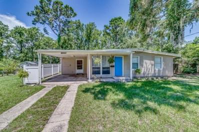 10326 De Paul Dr, Jacksonville, FL 32218 - #: 945285