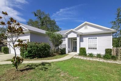 3300 Carmel Rd, St Augustine, FL 32086 - #: 945288