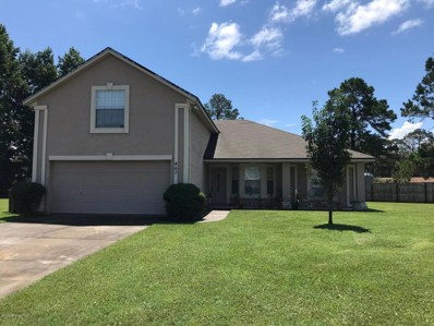 463 Brentwood Ct, Green Cove Springs, FL 32043 - #: 945289
