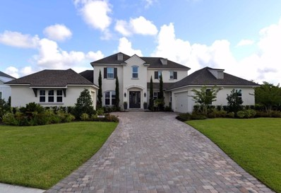 54 Bronson Pkwy, St Augustine, FL 32095 - #: 945295