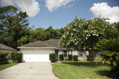 3500 Wentworth Cir W, Jacksonville, FL 32277 - #: 945298