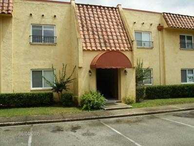 3866 Campenero Ct UNIT 6, Jacksonville, FL 32217 - #: 945309