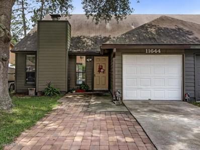 11644 Fort Caroline Lakes Dr, Jacksonville, FL 32225 - #: 945325