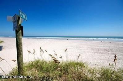 328 Seagate Ave, Neptune Beach, FL 32266 - MLS#: 945331