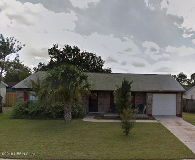 8166 Justin Rd, Jacksonville, FL 32210 - #: 945340