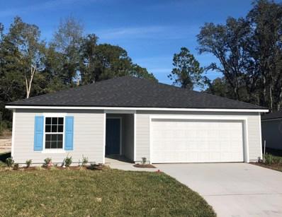358 Sawmill Landing, St Augustine, FL 32086 - #: 945342
