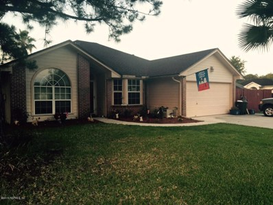 1875 Flock Ct, Middleburg, FL 32068 - #: 945349