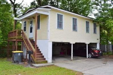 4240 San Juan Ave, Jacksonville, FL 32210 - #: 945354