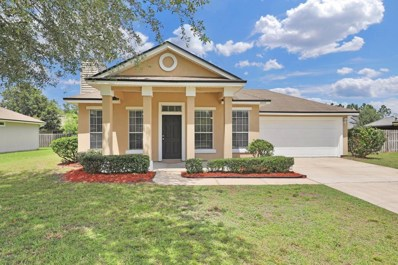 1573 Timber Trace Dr, St Augustine, FL 32092 - #: 945365